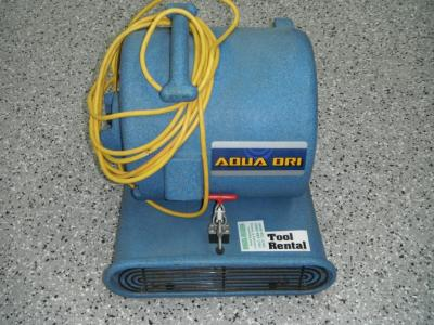 Carpet Dryer (Large)